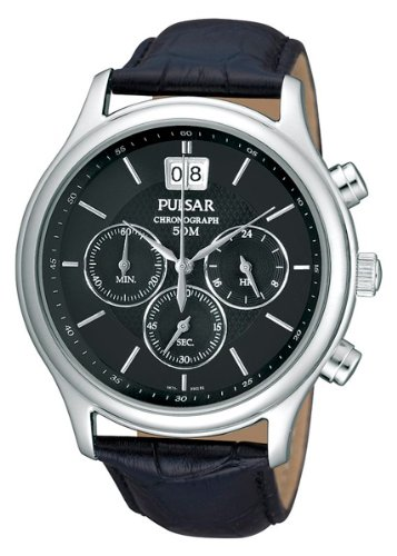 PULSAR YORK Men's watches PU5005X1