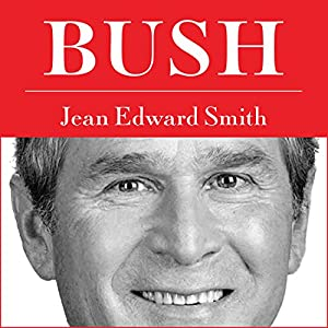Bush Audiobook
