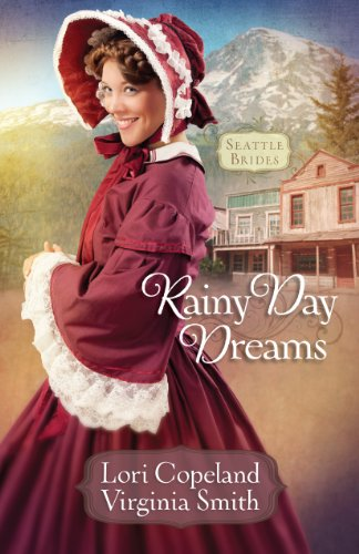 Rainy Day Dreams (Seattle Brides Book 2)