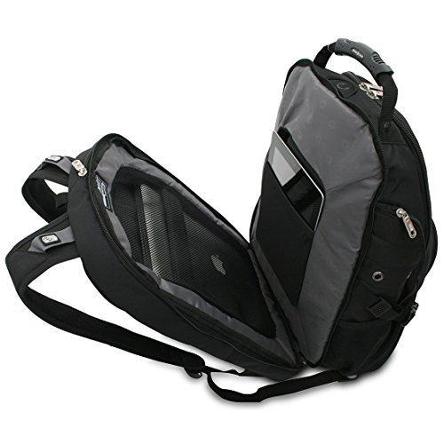 "Swiss Gear Swissgear 17"" inch Laptop Notebook Mac Book iP..."