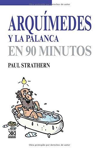 Descargar Libro Arquímedes Y La Palanca Paul Strathern