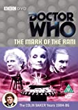Doctor Who - The Mark Of The Rani [DVD]