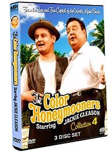 Color Honeymooners Collection, Vol. 4
