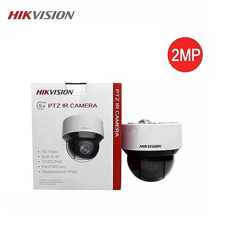 Amazon.com: Hikvision versión en inglés ds-2de4 a320iw-de 3 ...
