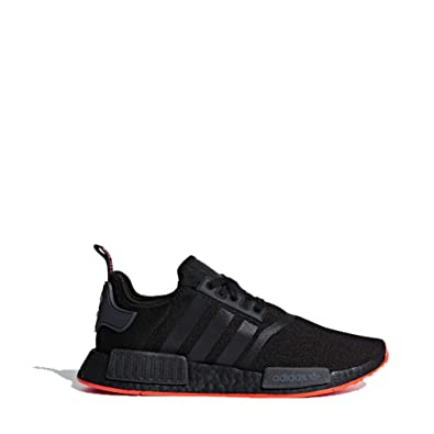 uk availability 8f62f d1603 adidas Originals NMDR1 Shoe - Mens Casual 7.5 Core BlackSolar Red