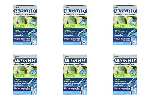 -healtheries-musselflex-500mg-tablets-90s-super-saver-save-money-by-optima-consumer-health-ltd