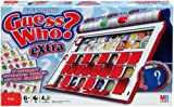 Guess Who? Extra Electronic Game