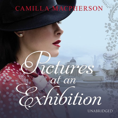 Pictures at an Exhibition by Random House Audiobooks