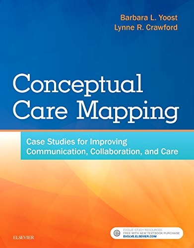 Conceptual Care Mapping: Case Studies for Improving Communication, Collaboration, and Care