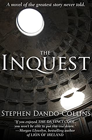 book cover of The Inquest