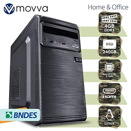 Pc Hydro Intel I3 Mvhyi3H110D3S2404 Movva, 31645, Outros componentes