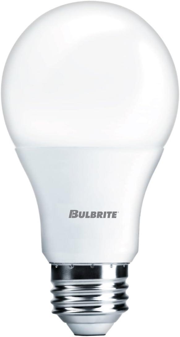 Warm White Light Bulb Pack of 15 Bulbrite 774134 LED16A21//827//3WAY//2 LED 16W A21 Light Bulb E26//Medium Base