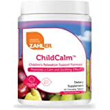 Zahler ChildCalm, Chewable Magnesium Calming and Relaxation Aid for Kids, Children's Calm Magnesium Supplement…