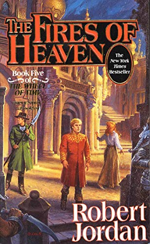 The Fires Of Heaven by Robert Jordan