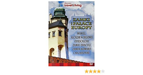 Discovery - Great Castles of Europe DVD Region 2 English audio by Sheldon Smith: Amazon.es: Cine y Series TV