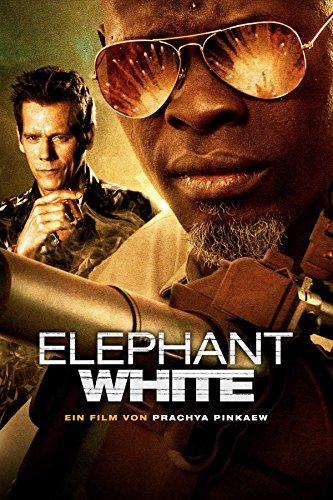 Elephant White Film
