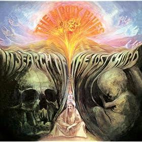 Legend Of A Mind