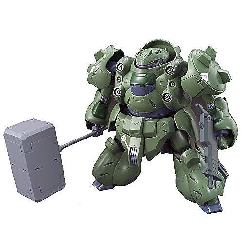 Bandai Hobby HG Gundam Gusoyn Gundam Ibo kit de construction (échelle 1/144)