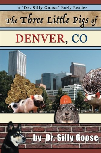 The Three Little Pigs Of Denver  Co