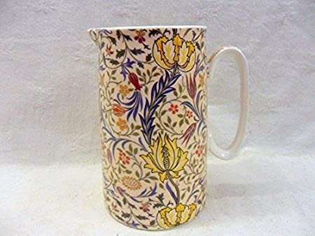 William Morris Flora design large size jug for the Abbeydale collection.