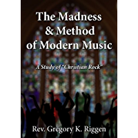 The Madness & Method of Modern Music book cover