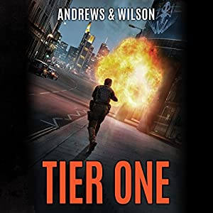 Tier One Audiobook