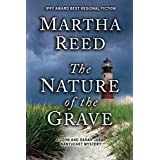 The Nature of the Grave: A John and Sarah Jarad Nantucket Mystery