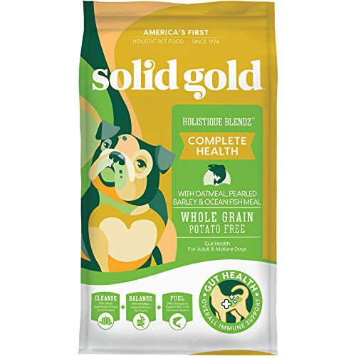 Solid Gold Holistique Blendz