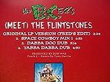 BC-52's, The - (Meet) The Flintstones - MCA Records - MCSTD 1986