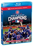 Buy 2016 World Series Champions: The Chicago Cubs COMBO [Blu-ray]