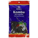 Eden Kombu - 2.1 Oz - Strips