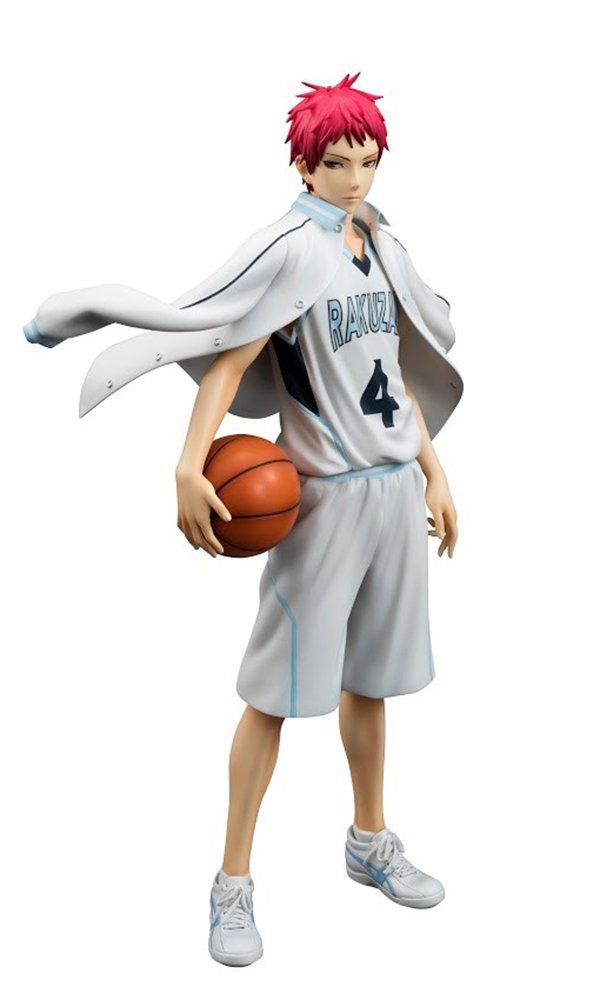 Unbekannt Kuroko's Basketball Seijuro Akashi 1/8 Scale PVC Figur