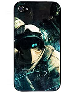 Cheap Lovers Gifts Protective Tpu Case With Fashion Design For iPhone 4/4s (Ghost Recon Future Soldier) 8438416ZJ663983343I4S Douglas Armando Maradona's Shop