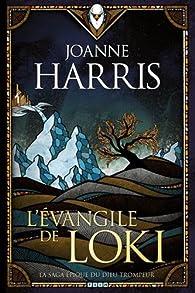 L'Evangile de Loki par Joanne Harris