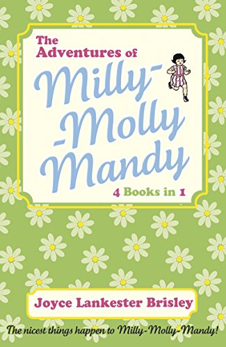 Young Puffin Read Alouds the Adventures of Milly Molly Mandy
