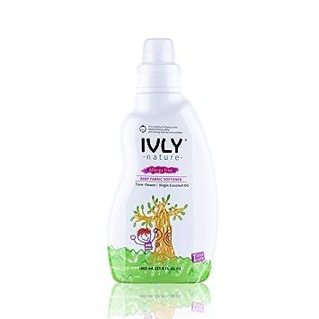 Amazon.com: ivly naturaleza bebé Suavizante, alergia última ...