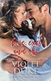 Love, Exes, and Ohs: Isaac & Xoey (Cactus Creek) (Volume 4)