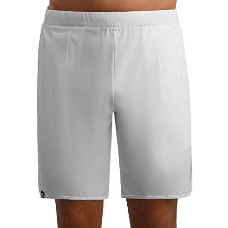 Bidi Badu Pantalones Cortos Henry Tech Short Blanco: Amazon.es ...