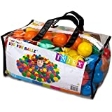 Fun Balls Intex 100 Pcs