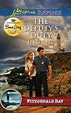 The Deputy's Duty (Fitzgerald Bay Book 6)