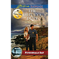 The Deputy's Duty (Fitzgerald Bay Book 6) (English