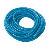 Power Systems Bulk Tubing, 100 Feet per Box, Resistance Band Level:  Heavy, Light Blue, (84416) Review