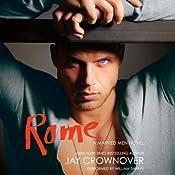 Rome: A Marked Men Novel | Jay Crownover