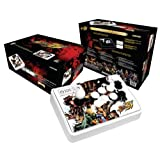 Mad Catz Xbox 360 Street Fighter Iv Fightstick