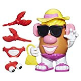 Mr Potato Head Playskool Beach Spudette