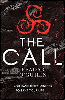 Image result for the call paperback