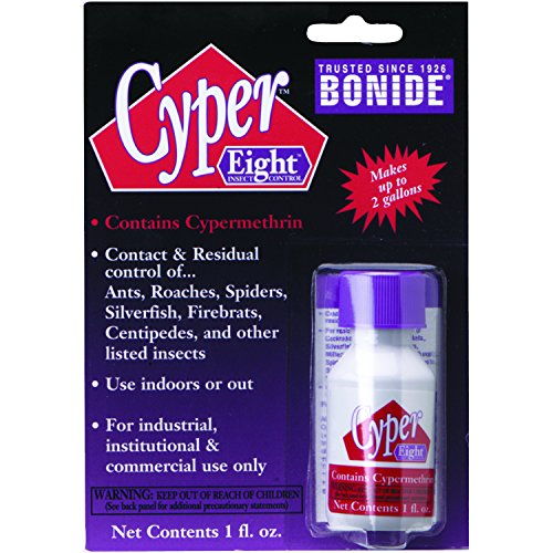 (BONIDE PRODUCTS 029 Cyper Eight for Insect Control)