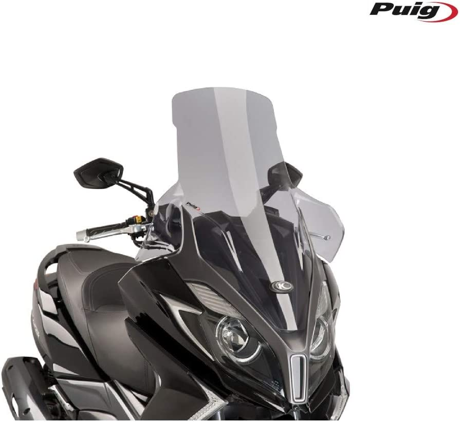 Puig 7664H Windshield V-Tech Line Touring for Kymco New Downtown 125i 15-17