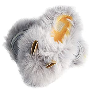 Caramella Bubble PinkBunny Slippers   Cute Furry Fleece Slippers   Rabbit Plush Indoor Outdoor Shoe   Memory Foam Anti-Slip Women House Slippers