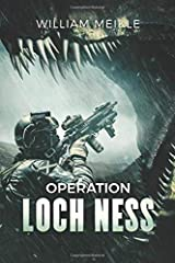 Operation: Loch Ness (S-Squad) Paperback